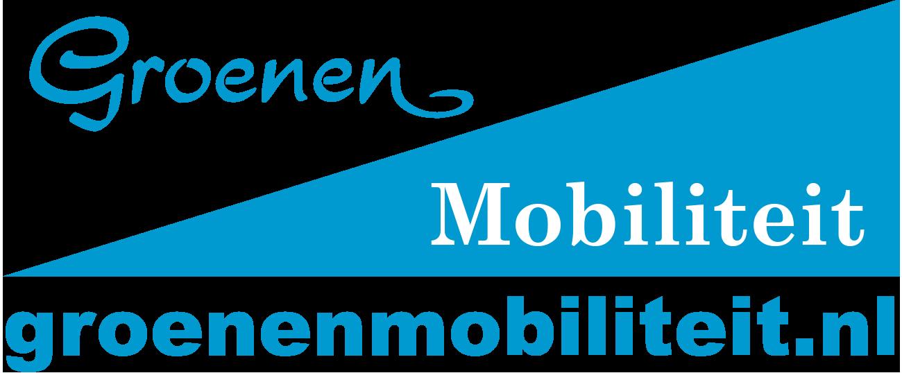 Groenen Mobiliteit Logo